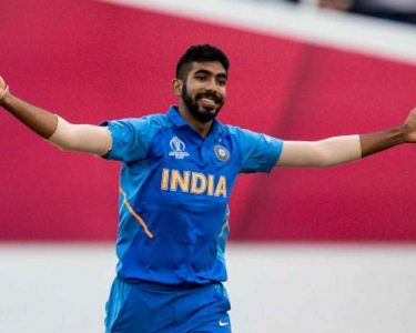 Jasprit Bumrah journey