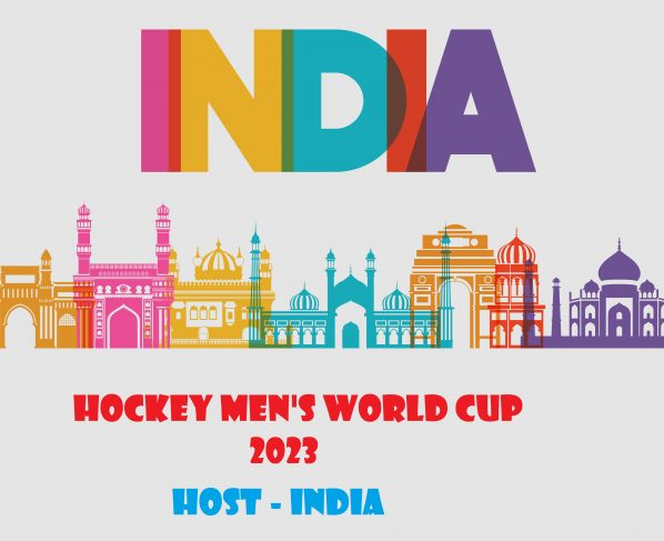 hockey world cup 2023