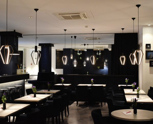 top fine dining restaurants in india