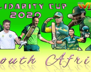 3TC Solidarity Cup 2020