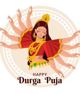 Tips to celebrate Durga Puja